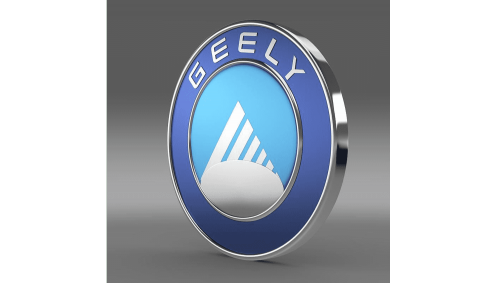 Geely Emblem
