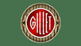 Gillet Logo-tumb