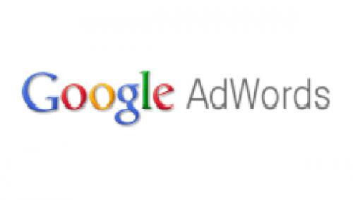 Google AdWords Logo-2010
