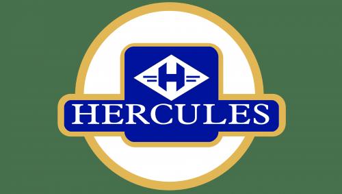 Hercules Emblem