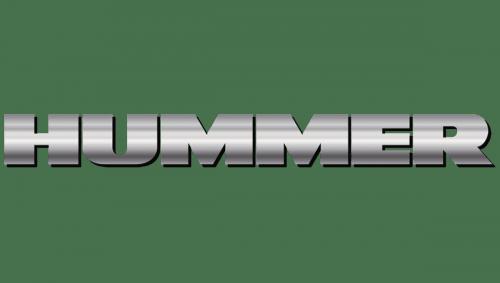 Hummer Emblem