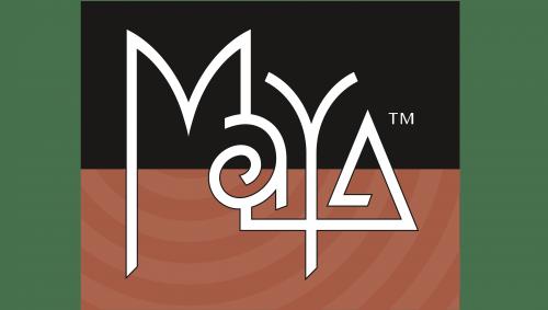 Maya Logo-1999