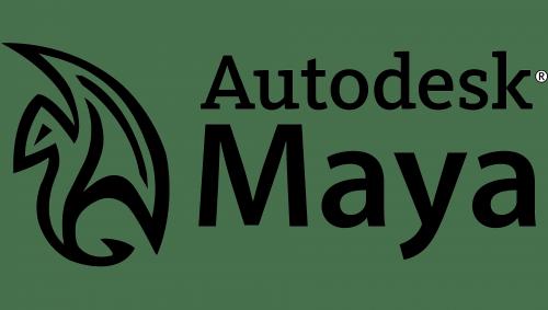 Maya Logo-2007