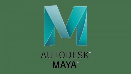 Maya Logo