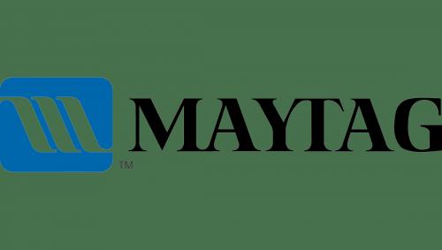 Maytag Logo-1963