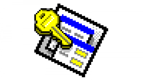 Microsoft Access Logo-1995