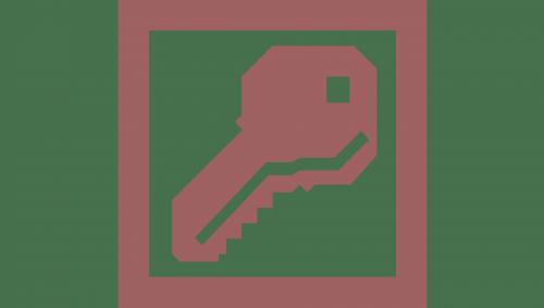 Microsoft Access Logo-1999