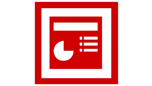 Microsoft PowerPoint Logo-1999