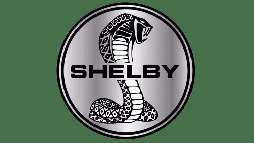 Shelby Logo Cobra
