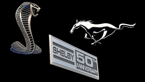 Shelby Simbolo