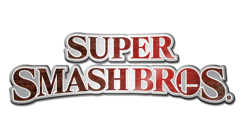 Super Smash Bros Logo-2008