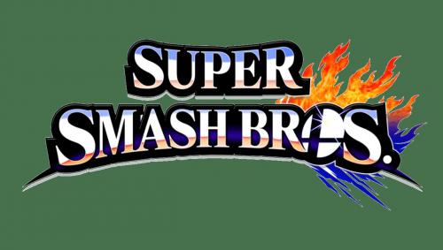 Super Smash Bros Logo-2014