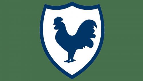 Tottenham Hotspur Logo-1921