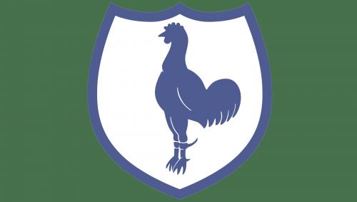Tottenham Hotspur Logo-1951