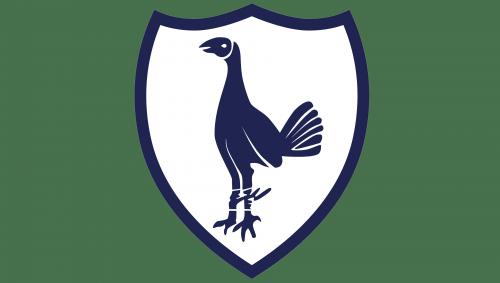 Tottenham Hotspur Logo-1960