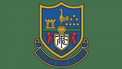 Tottenham Hotspur Logo-1983