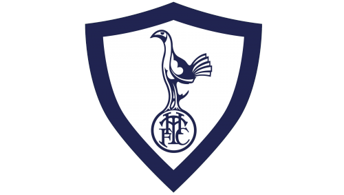 Tottenham Hotspur Logo-1995