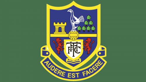 Tottenham Hotspur Logo-1997