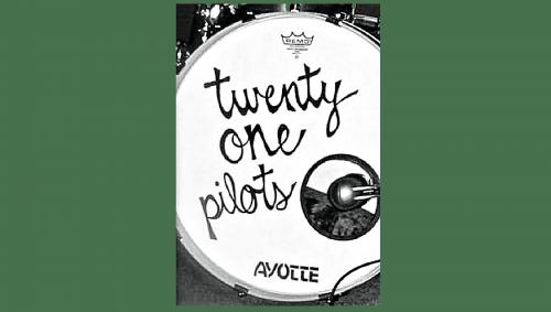 Twenty One Pilots Logo-2009