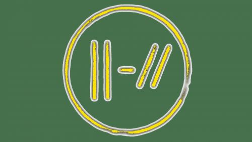 Twenty One Pilots Logo-2018