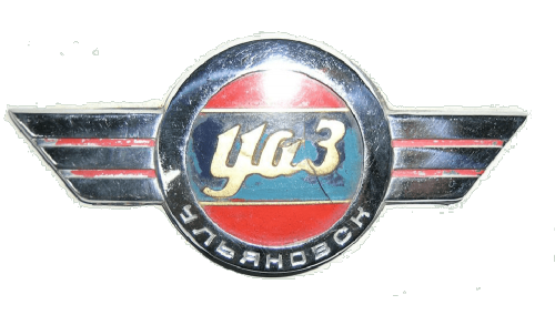 UAZ Logo-1954