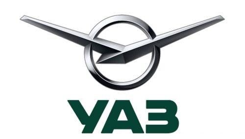 UAZ Logo