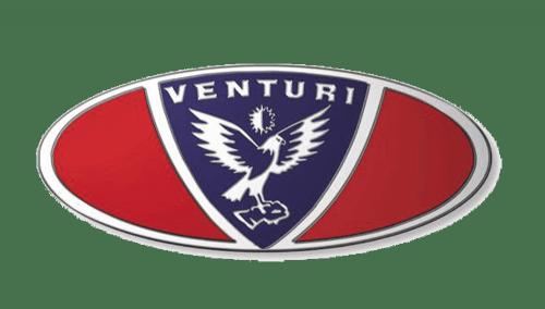 Venturi Logo-1984