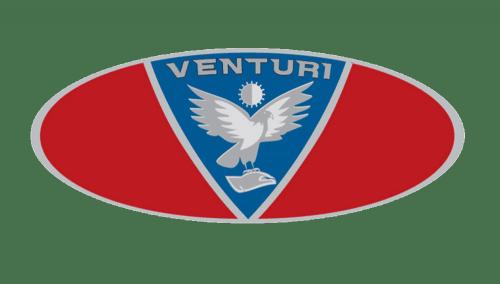 Venturi Logo-2001
