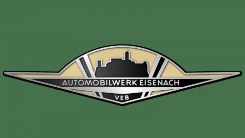 Wartburg Emblem