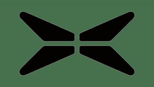 Xpeng Emblem