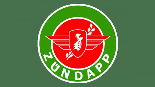 Zundapp Symbol