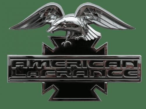 American LaFrance Logo