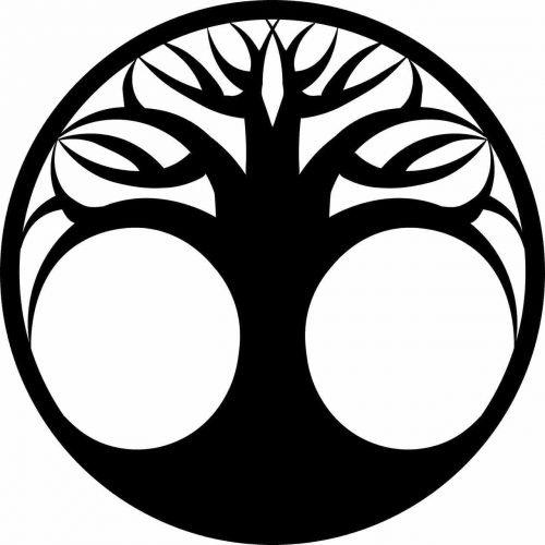 Celta Arbol de la vida Simbolo