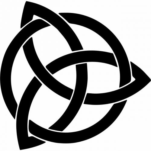 Celta Espiral Simbolo