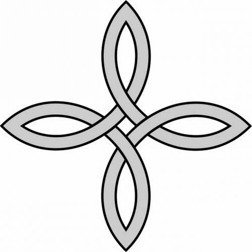 Celta Nudo Bowen Simbolo
