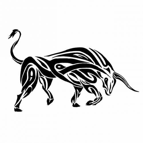 Celta Toro Simbolo