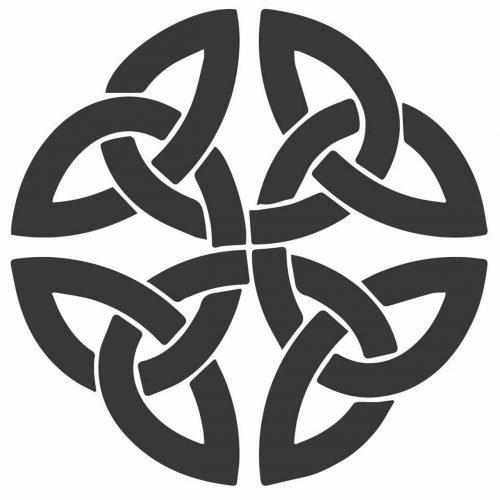 Celta Nudo Simbolo