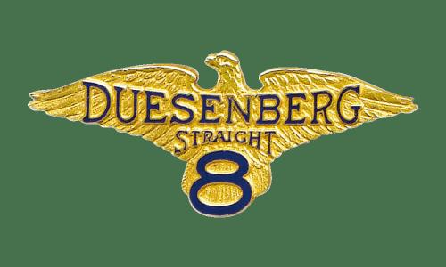 Duesenberg Logo