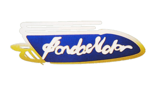 Honda Moto Logo-1947
