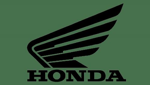 Honda Moto Simbolo