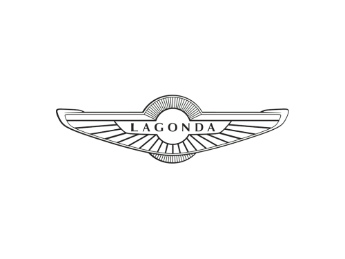 Lagonda Logo