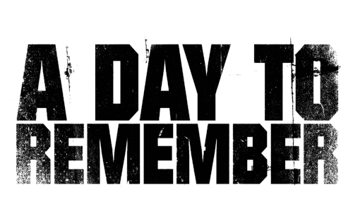 A Day to Remember Logo