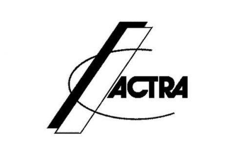 ACTRA Logo 1992