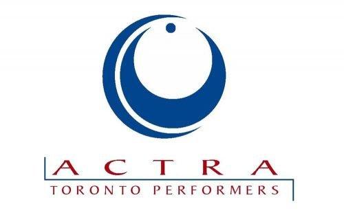 ACTRA Logo 1998