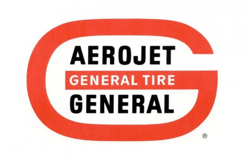 Aerojet Rocketdyne Logo 1962