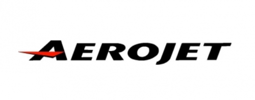 Aerojet Rocketdyne Logo 1999