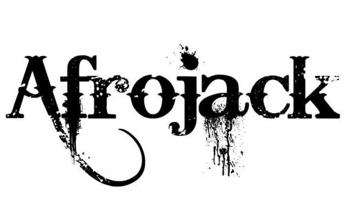Afrojack Logo 2010