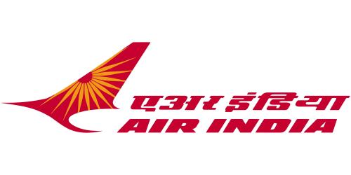 Air India logo 2007