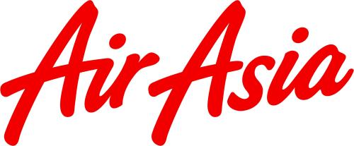 AirAsia Logo 2009