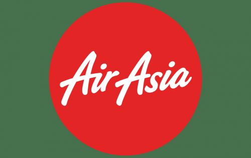 AirAsia Logo 2012